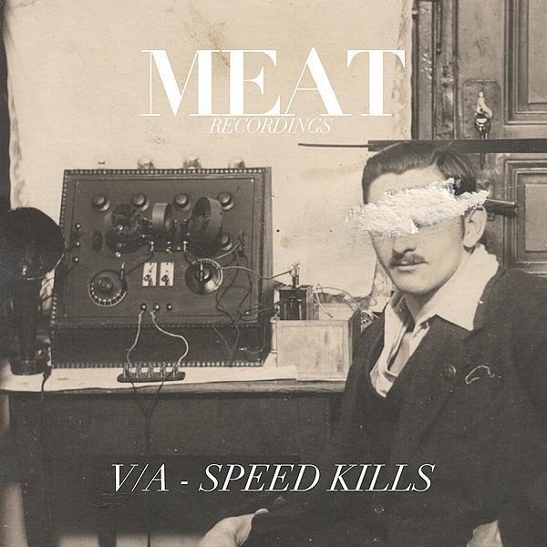 Aida Arko  Buy - Subatomic - Meat Recordings - Bandcamp - Speed Kills VA Link Thumbnail | Linktree