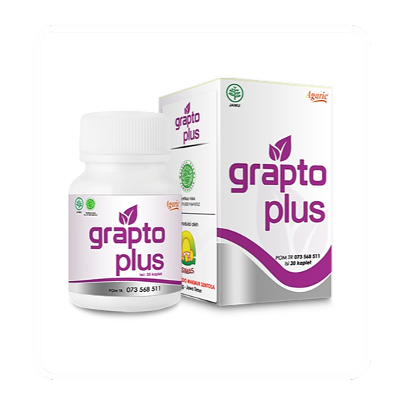 Grapto Plus