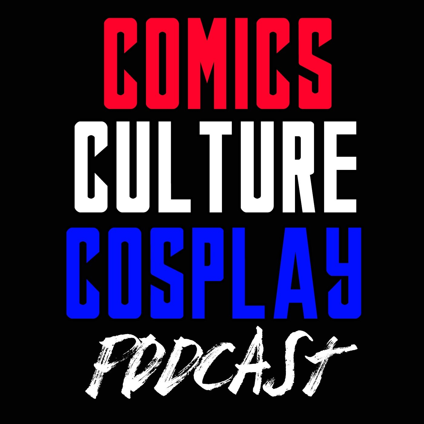 @cccpodcast Profile Image | Linktree