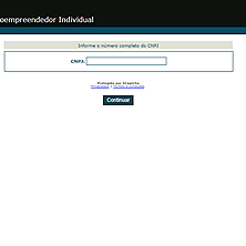 @salacafelandia DECLARAÇÃO MEI - DASN Link Thumbnail | Linktree