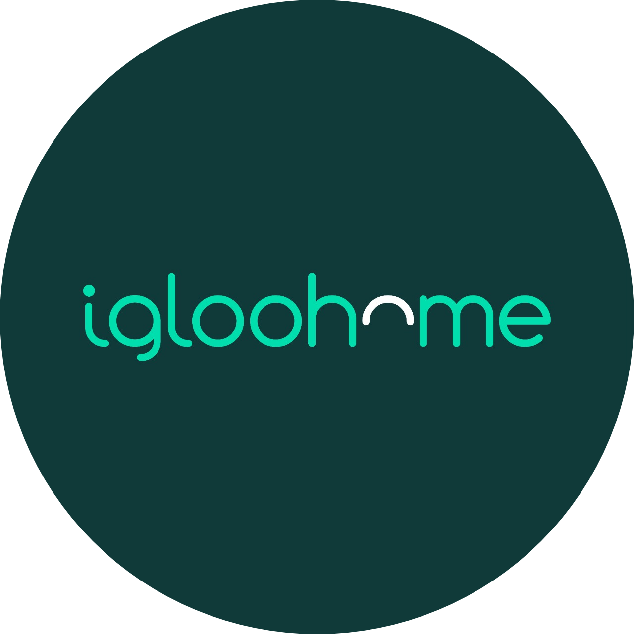 @Igloohome.id Profile Image | Linktree