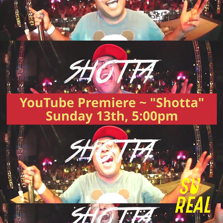 """Shotta"" Music Video ~ Tour Diary on YouTube"
