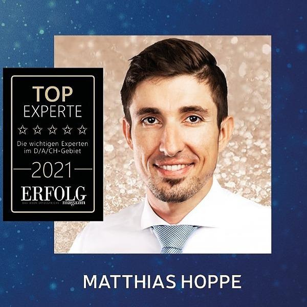 @matthias.hoppe Profile Image | Linktree