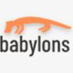 @StrangeQuark Babylons NFT Link Thumbnail   Linktree