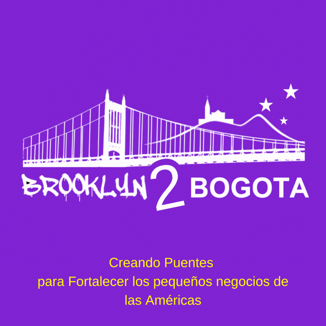 @Brooklyn2Bogota (brooklyn2bogota) Profile Image | Linktree