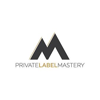 PRIVATE LABEL MASTERY (privatelabelmastery) Profile Image | Linktree