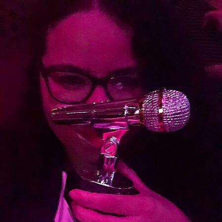 Lily Clarisa aka Lilith 🏅 Awesome Poet Award (2020) Link Thumbnail | Linktree