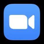 Download ZOOM App- Apple