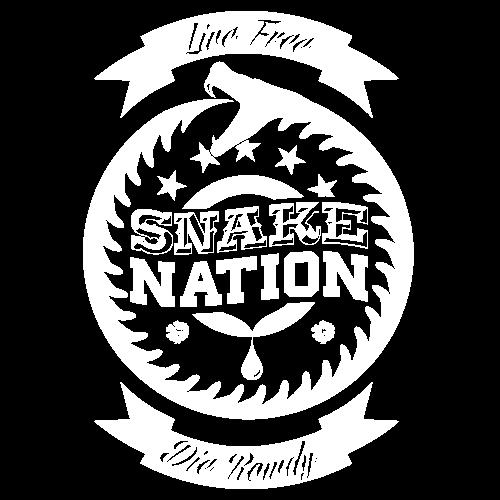 Snake Nation (snakenation) Profile Image   Linktree