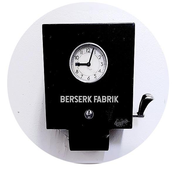 Mind over MIDI Berserk Fabrik Discogs Link Thumbnail | Linktree