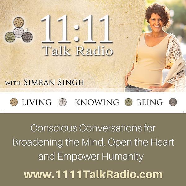 @1111Magazine 11:11 TALK RADIO Link Thumbnail | Linktree