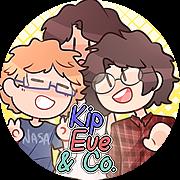 @KipEvenCo Profile Image | Linktree