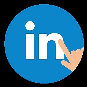 Lets connect on LinkedIn