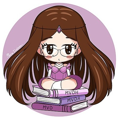 @HaruViolette Profile Image | Linktree