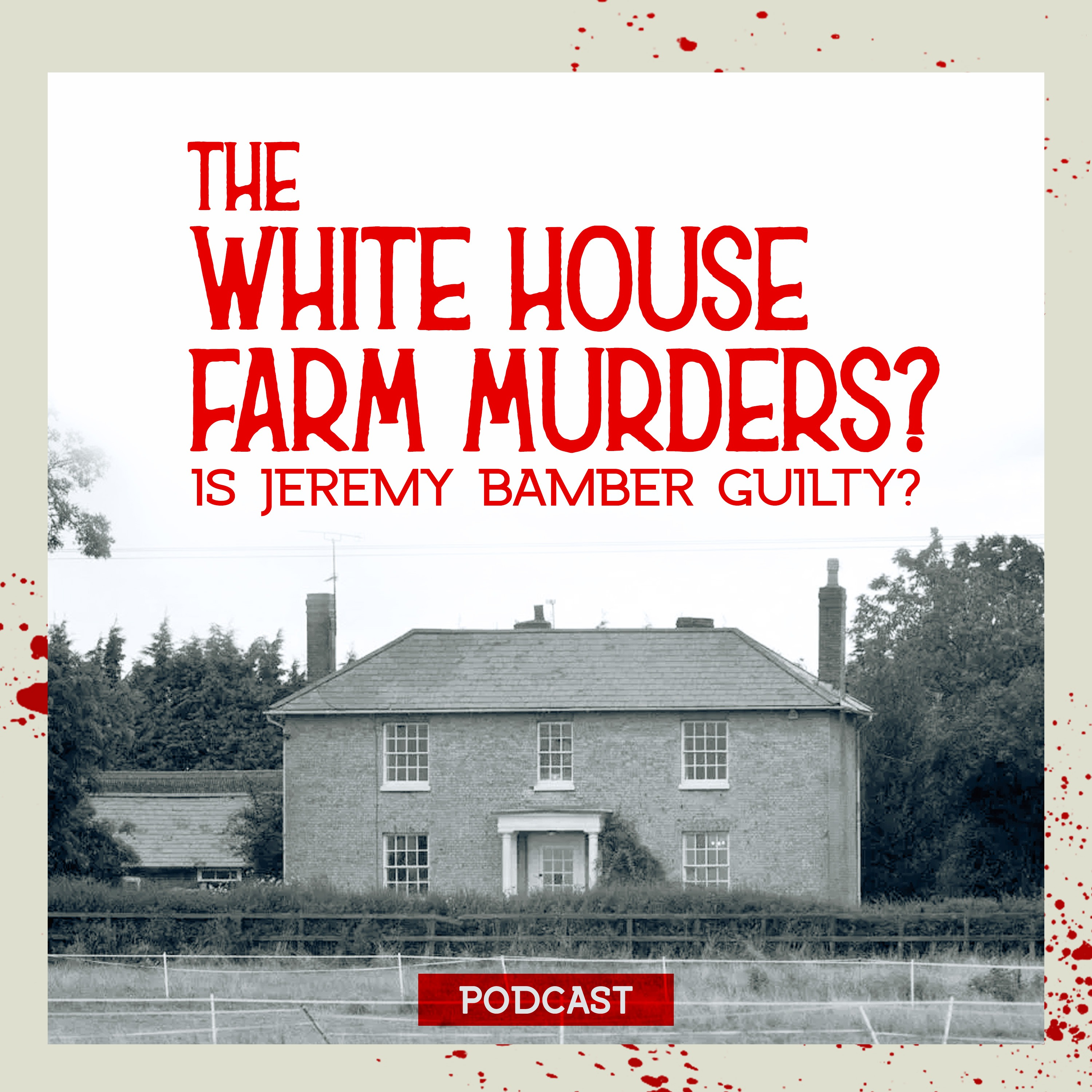 Kay Page White House Farm podcast Link Thumbnail | Linktree