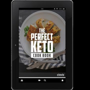 The Perfect Keto Cookb