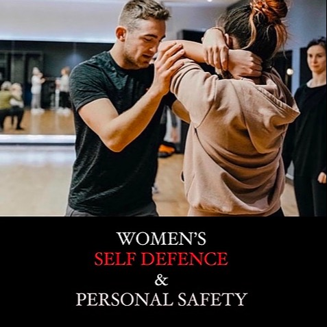 @themotusacademy Women's Online Foundational Self Defence & Personal Safety Course Link Thumbnail | Linktree