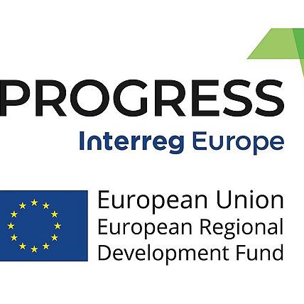 @interregprogress Profile Image   Linktree