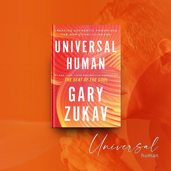 seatofthesoul Universal Human: The Book Link Thumbnail | Linktree