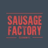 @_sausage_factory Profile Image   Linktree