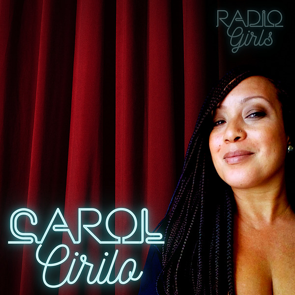 Radio Girls Carol Cirilo Link Thumbnail   Linktree