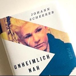 Lesung am Wilhelm Hausenstein Gymnasium