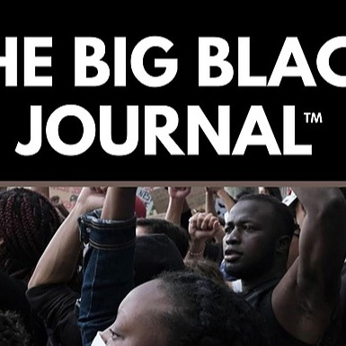 "New Release                    ""The Big Black Journal"""