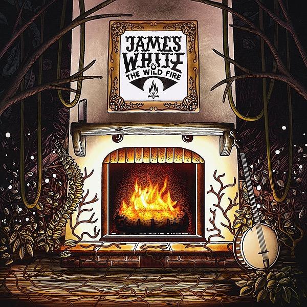 James White & The Wild Fire Amazon - Making Tracks EP Order Link Thumbnail   Linktree