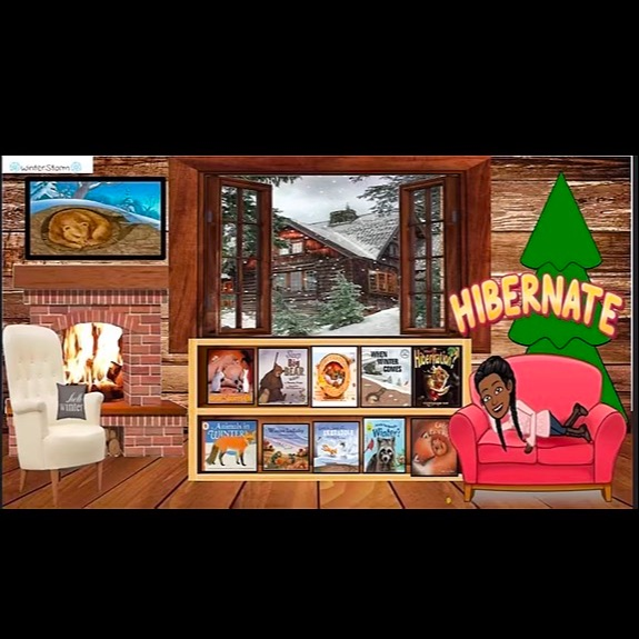 @WinterStorm Hibernation Unit Link Thumbnail   Linktree