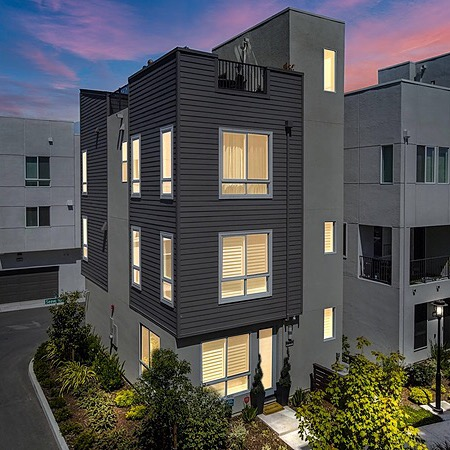 @theJonathanAder Just Listed-Chic Contemporary Dream  Home  Link Thumbnail   Linktree