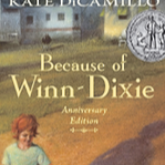 Because of Winn-Dixie Read Aloud