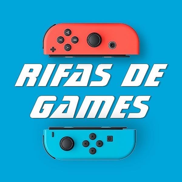 @Rifasdegames Profile Image | Linktree