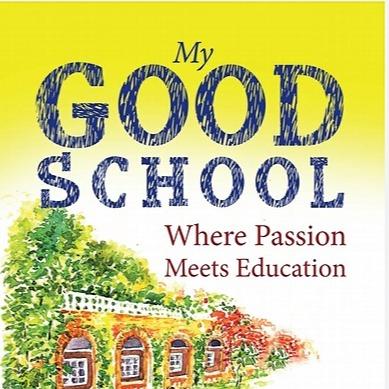 @LearningForward My Good School Group Link Thumbnail | Linktree