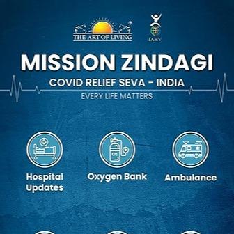 Art Of Living Mission Zindagi (artoflivingrajasthan) Profile Image | Linktree