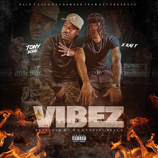 Vibez ( Tony Bone X Kai T )