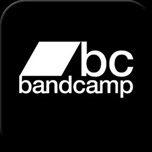 @geographyofthemoon Bandcamp Link Thumbnail | Linktree