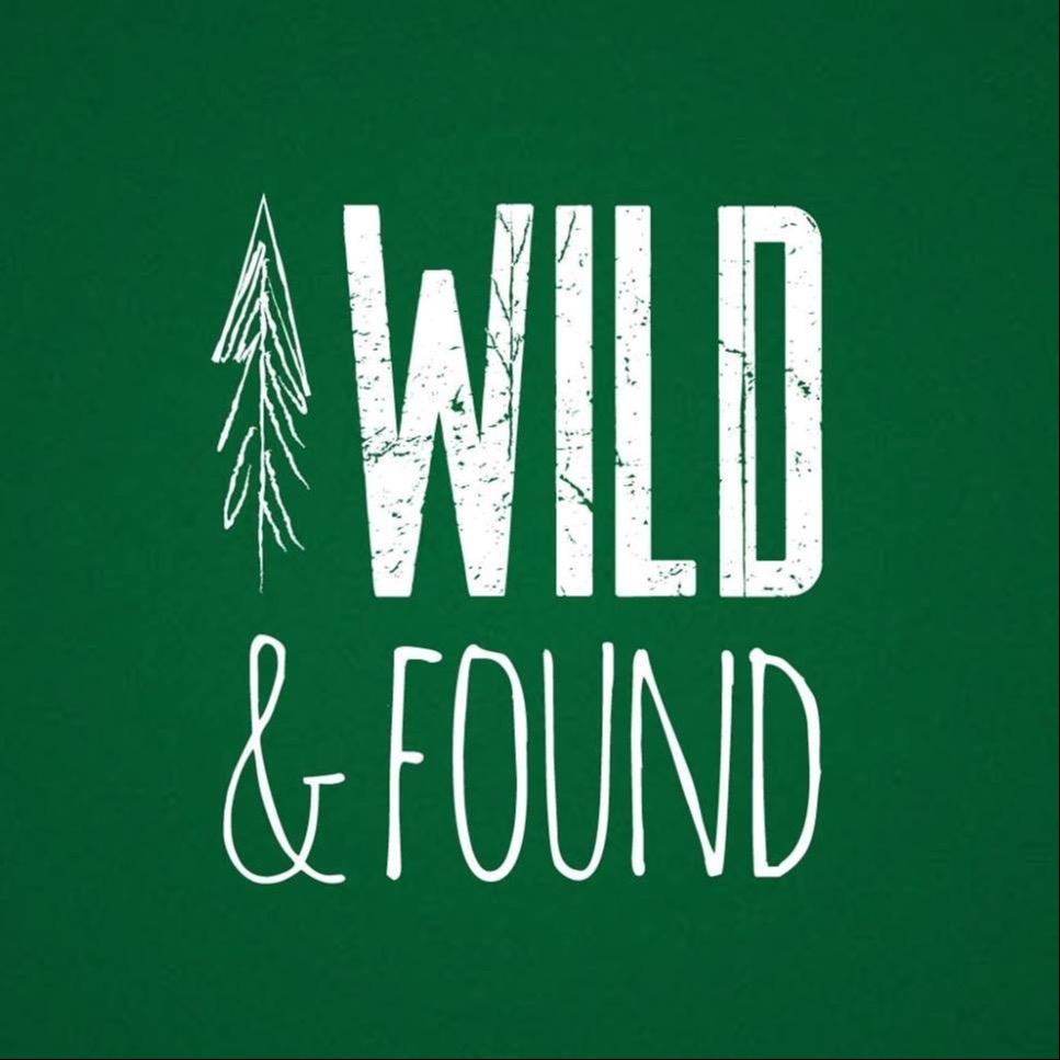 @wildandfound Profile Image | Linktree