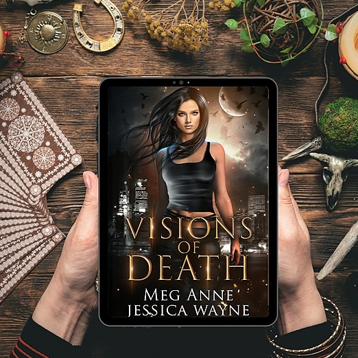 @jesswriteswords Visions of Death Link Thumbnail   Linktree