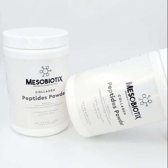 @MesoBiotix Cosmecéutica Dermatologia Amazon Picks Link Thumbnail | Linktree