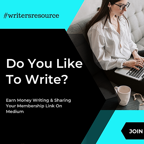 @carollawrence Do You Like To Write? Earn Money On Medium. Click To Get Started. Link Thumbnail   Linktree