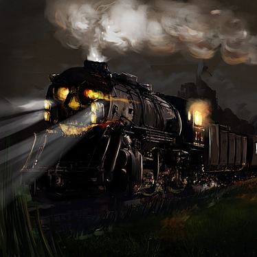 Geeks Collaborative Gaming Adventure Post: Train of Terror Link Thumbnail   Linktree