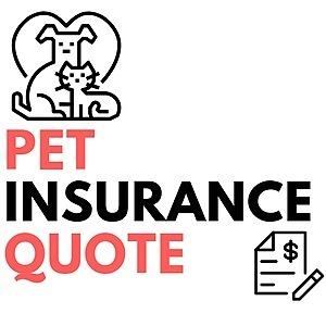 Cotação de Pet Insurance