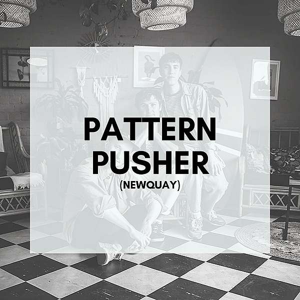 @onthehousemusic 2nd Sept   Pattern Pusher + Guests (Newquay) Link Thumbnail   Linktree