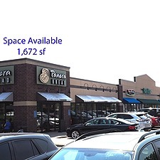 Apple Valley - Plaza (Space 4,500 sf)
