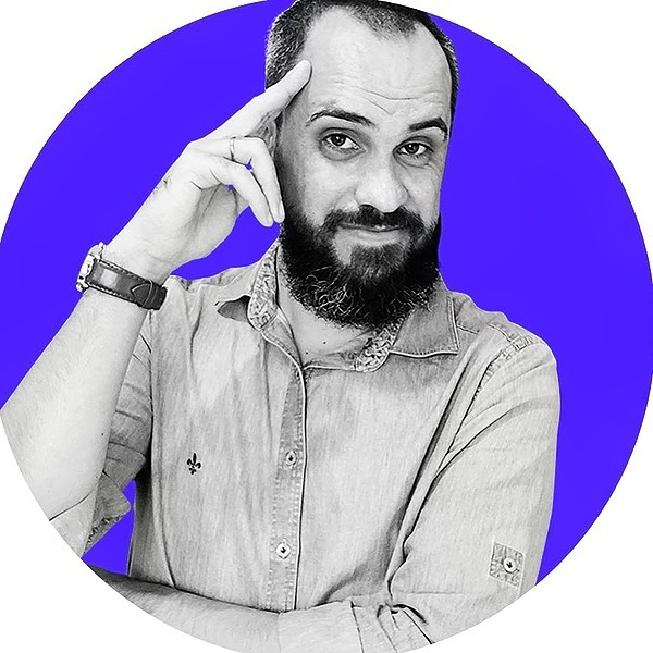@leandroamaral Profile Image | Linktree
