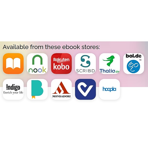 @authormarisuggs BUY BETWEEN US FROM THESE E-BOOK STORES Link Thumbnail | Linktree