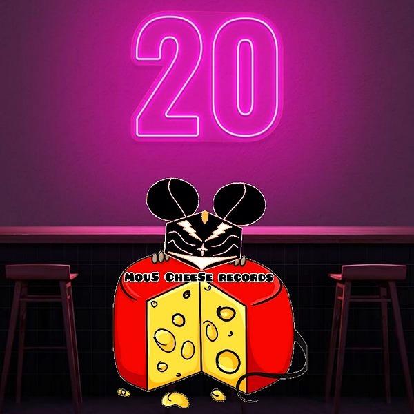 "👻🐭 ""Mouse zzZ"" ☆ 20TH PRESS RELEASE ☆ Link Thumbnail   Linktree"