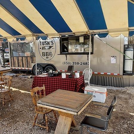 Lush's Tennessee BBQ 10 E Center Street, Kamas, Utah Link Thumbnail | Linktree