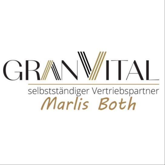 Marlis Both GranVital - ein wahres Bewegungswunder für Mensch u. Tier Link Thumbnail | Linktree