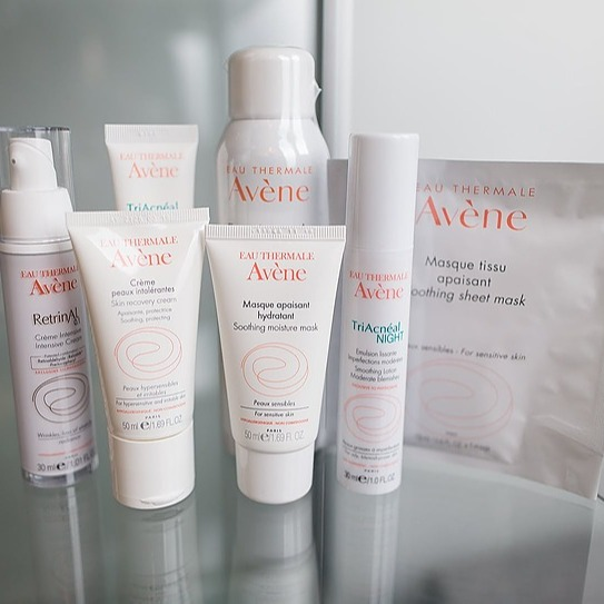 Aesthetician Trish McCarty Skin care products  Link Thumbnail | Linktree